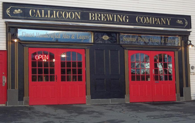 The Callicoon Brewing Co.